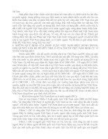 PHÁP LUẬT VIỆT NAM HIỆN HÀNH TRONG GIẢI QUYẾT VẤN ĐỀ SỞ HỮU NHÀ Ở CỦA NGƯỜI VIỆT NAM ĐỊNH CƯ Ở NƯỚC NGOÀI