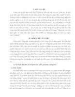 Công ước của liên hợp quốc về luật biển (Ký ngày 10/12/1982 tại Montego Bay có hiệu lực ngày 16/11/19940)