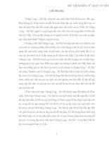 Địa danh Thăng Long – Hà Nội, trong  Đại Việt sửlý toàn  thư giai đoạn Lý – Trần