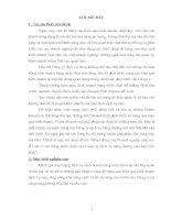 469 Hoạt động của Doanh nghiệp nhà nước - Cửa hàng miễn thuế của Công ty dịch vụ hàng không sân bay Nội Bài
