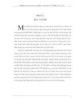 MÂU THUẪN BIỆN CHỨNG TRONG NỀN KINH TẾ THỊ TRƯỜNG ĐỊNH HƯỚNG XÃ HỘI CHỦ NGHĨA