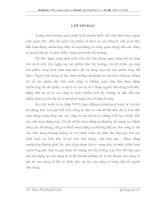 MỘT SỐ GIẢI PHÁP NHẰM NÂNG CAO HIỆU QUẢ HOẠT ĐỘNG TRUYỀN THÔNG MARKETING CHO CÔNG TY CỔ PHẦN Ô TÔ TMT