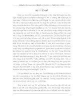 NGHIÊN CỨU NỀN KINH TẾ NƯỚC TA HIỆN NAY CÁC KHÓ KHĂN THUẬN LỢI VÀ CÁC PHƯƠNG THỨC HỘI NHẬP