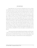 NHIỆM VỤ, GIẢI PHÁP ĐỂ PHÁT TRIỂN KINH TẾ - XÃ HỘI CỦA THỦ ĐÔ HÀ NỘI.