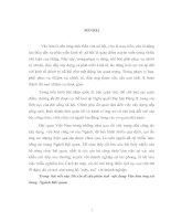 phân tích nội dung Văn hóa ứng xử trong  Ngành Hải quan