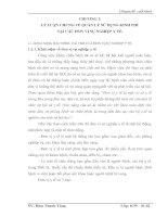 NGHIÊN CỨU VỀ QUẢN LÝ SỬ DỤNG KINH PHÍ  TẠI CÁC ĐƠN VỊ SỰ NGHIỆP Y TẾ