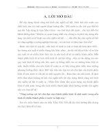 TĂNG CƯỜNG VAI TRÒ CHỦ ĐẠO CỦA THÀNH PHẦN KINH TẾ NHÀ NƯỚC TRONG NỀN KINH TẾ  NHIỀU THÀNH PHẦN Ở NƯỚC TA HIÊN NAY