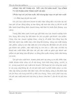 CÔNG TÁC KÉ TOÁN CHI  TIẾT CHI PHÍ SẢN XUẤT TẠI CÔNG TY CỔ PHẦN SƠN TỔNG HỢP HÀ NỘI