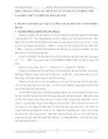 THỰC TRẠNG CÔNG TÁC KẾ TOÁN CỦA CÔNG TY CỔ PHẦN CHẾ TẠO BIẾN THẾ VÀ THIẾT BỊ  ĐIỆN HÀ NỘI