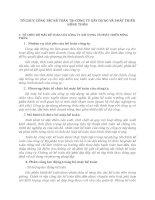 TỔ CHỨC CÔNG TÁC KẾ TOÁN TẠI CÔNG TY XÂY DỰNG VÀ PHÁT TRIỂN NÔNG THÔN