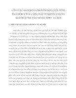CÔNG TÁC GIÁM ĐỊNH CHI PHÍ KHÁM CHỮA BỆNH BẢO HIỂM Y TẾ VÀ VIỆC BẢO VỆ QUYỀN LỢI CHO NGƯỜI CÓ THẺ BẢO HIỂM Ở BHYT  HÀ NỘI