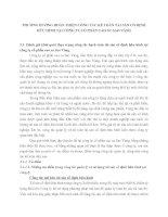 PHƯƠNG HƯỚNG HOÀN THIỆN CÔNG TÁC KẾ TOÁN TÀI SẢN CỐ ĐỊNH HỮU HÌNH TẠI CÔNG TY CỔ PHẦN CAO SU SAO VÀNG