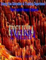 English 4-U.5-Lesson 1