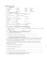 written test 2.Even/8/DA/luongvc