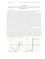 GS.Nguyễn viết Trung - Chương 5: Mô hình Phần tử hữu hạn kết cấu liên hợp ống thép nhồi bê tông