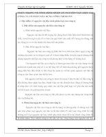 THỰC TRẠNG VỀ TÌNH HÌNH QUẢN LÝ NGUYÊN VẬT LIỆU TẠI CÔNG TY CỔ PHẦN XÂY DỰNG CÔNG TRÌNH 525