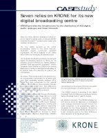 Case Study - PBE - Telco - Seven Digital
