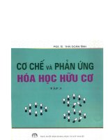 CO CHE PHAN UNG TAP 3 TINH