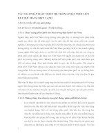 CÁC GIẢI PHÁP PHÁT TRIỂN HỆ THỐNG PHÂN PHỐI LIÊN KẾT DỌC HÀNG ĐIỆN LẠNH