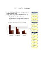 Đề thi viết IELTS 7
