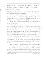 ĐÁNH GIÁ THỰC TRẠNG CHẤT LƯỢNG NGUỒN NHÂN LỰC QUẢN LÝ TẠI TRUNG TÂM ĐIỆN TOÁN VÀ TRUYỀN SỐ LIỆU KHU VỰC I
