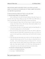 MỘT SỐ GIẢI PHÁP GÓP PHẦN NÂNG CAO NĂNG LỰC ĐẤU THẦU CỦA CÔNG TY CỔ PHẦN ĐẦU TƯ PHÁT TRIỂN XÂY DỰNG VÀ THƯƠNG MẠI SƠN HÀ