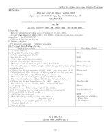 Giáo án lớp 4 tuần 12(bản đã sửa)