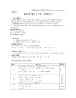 đề kiểm tra 1tiết chương 1 ĐS 8