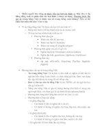 ví dụ bằng tiếng Anh và phân tích các loại hình vị được sử dụng