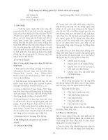 041_Xây dựng hệ thống quản lý và bán sách trên mạng