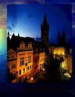 Prague. Czech. 052