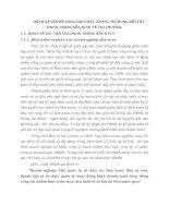 DNNN VÀ VẤN ĐỀ NÂNG CAO CHẤT LƯỢNG TÍN DỤNG ĐỐI VỚI DNNN TRONG NỀN KINH TẾ THỊ TRƯỜNG