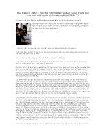 Hỏi Đáp về TMĐT - Những hướng dẫn có tầm quan trọng đối với các nhà quản lý doanh nghiệp (Phần 3)
