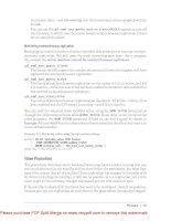 MySQL High Availability- P4