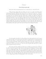Giáo trình về Văn hóa kinh doanh quốc tế Chương 7
