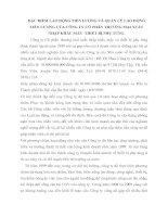 ĐẶC ĐIỂM LAO ĐỘNG TIỀN LƯƠNG VÀ QUẢN LÝ LAO ĐỘNG TIỀN LƯƠNG CỦA CÔNG TY CỔ PHẦN THƯƠNG MẠI XUẤT NHẬP KHẨU MÁY  THIẾT BỊ PHỤ TÙNG