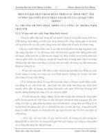 MỘT SỐ GIẢI PHÁP NHẰM HOÀN THIỆN CÁC HÌNH THỨC TRẢ LƯƠNG TẠI CÔNG TY CỔ PHẦN XÂY DỰNG VÀ LẮP ĐẶT VIỄN THÔNG