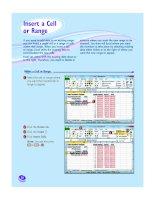 Excel 2010 part 6