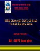 LT&C 5- MRVT hanh phúc