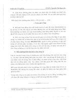 MỘT SỐ BIỆN PHÁP NHẰM NÂNG CAO HIỆU QUẢ QUẢN TRỊ NGUỒN NHÂN LỰC TẠI CÔNG TY TNHH ĐẠI VIỆT