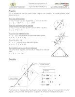 Bài tập CNC Exercises milling spanish