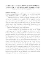 ĐÁNH GIÁ THỰC TRẠNG VÀ PHƯƠNG HƯỚNG HỒN THIỆN KẾ TỐN SẢN XUẤT VÀ TÍNH GIÁ THÀNH SẢN PHẨM TẠI  CÔNG TY TNHH SẢN XUẤT -THƯƠNG MẠI HỒNG HÀ
