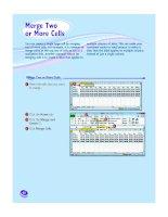Excel 2010 part 7