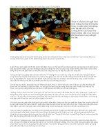 Học sinh tiểu học hào hứng với cách dạy mới.doc