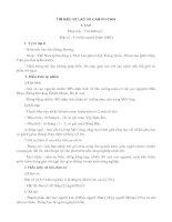 Bài 18: Tìm hiểu về Lào và Cam - pu - chia