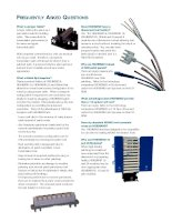 KRONE - Guide Book - HIGHBAND Frequently Asked Questions