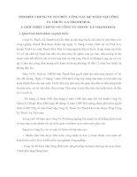 TÌM HIỂU CHUNG VỀ TỔ CHỨC CÔNG TÁC KẾ TOÁN TẠI CÔNG TY THUỐC LÁ THANH HOÁ