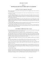 NHỮNG BÀI BIẾT VỀ KỸ NĂNG VIẾT CV & RESUME