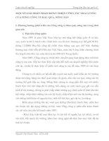 MỘT SỐ GIẢI PHÁP NHẰM HOÀN THIỆN CÔNG TÁC TRẢ LƯƠNG CỦA TỔNG CÔNG TY RAU QUẢ, NÔNG SẢN