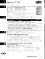 Tests business vocabulary_phần 1